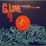 G. Love & Special Sauce - Stepping Stones (Fun Lovin\' Criminals Remix) - Vinyl 10 Inch