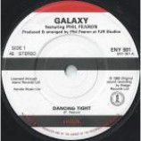 Galaxy - Dancing Tight - Vinyl 7 Inch