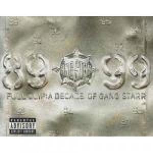 Gang Starr - Full Clip: A Decade Of Gang Starr - CD Double Album - CD - 2CD
