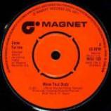 Gene Farrow - Move Your Body - Vinyl 7 Inch