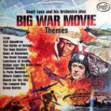 Geoff Love & His Orchestra - Big War Movie Themes - Vinyl Album