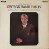 George Hamilton IV - The Best Of George Hamilton IV - Vinyl Album