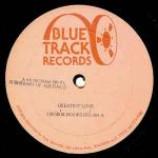George Nooks - Greatest Love / L-o-v-e - Vinyl 10 Inch