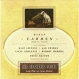 Georges Bizet & RisΓ« Stevens & Jan Peerce & Licia Albanese & Robert Merrill & Fritz Reiner - Carmen - Vinyl Album