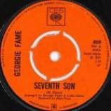 Georgie Fame - Seventh Son - Vinyl 7 Inch