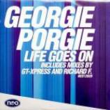 Georgie Porgie - Life Goes On - Vinyl 12 Inch