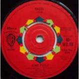 Gino Paoli & Emilio Pericoli - Sassi / Al Di La - Vinyl 7 Inch