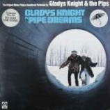 Gladys Knight And The Pips - Pipe Dreams: The Original Motion Picture Soundtrack - Vinyl Album