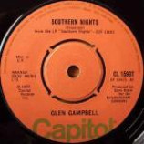 Glen Campbell - Southern Nights - Vinyl 7 Inch