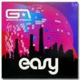 Groove Armada - Easy - CD Single