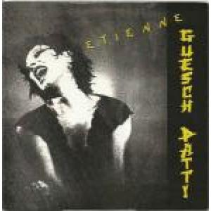 """Guesch Patti - Etienne - Vinyl 7 Inch - Vinyl - 7"""""""