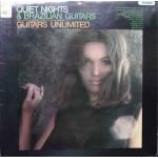 Guitars Unlimited - Quiet Nights And Brazilian Guitars - Vinyl Album