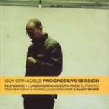 Guy Ornadel - Guy Ornadel's Progressive Session - CD Album