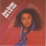 Gwen Guthrie - Good To Go Lover c/w Outside In The Rain - Vinyl 7 Inch