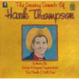 Hank Thompson - The Country Sounds Of Hank Thompson - Vinyl Album