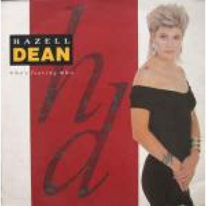 Hazell Dean - Who's Leaving Who - Vinyl 12 Inch - Vinyl - 12""