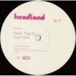 Headland - EP #2 - Vinyl 10 Inch