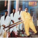 Heavy D. & The Boyz - Big Tyme - Vinyl Album