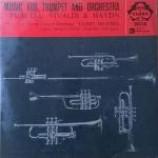Henry Purcell & Antonio Vivaldi & Joseph Haydn - Music For Trumpet And Orchestra - Vinyl Album