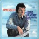 Herb Alpert & The Tijuana Brass - America - Vinyl Album