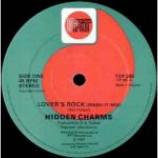 Hidden Charms - Lover's Rock - Vinyl 12 Inch