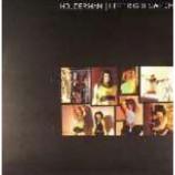 Holderman - Left Right Switch - Vinyl 12 Inch