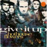 Hothouse Flowers - Give It Up - Vinyl 12 Inch