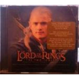 Howard Shore - The Lord Of  The Rings: The Two Towers - CD Album