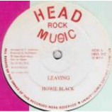 Howie Black - Leaving - Vinyl 12 Inch