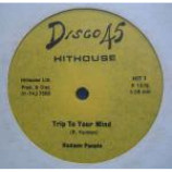 Hudson People - Trip To Your Mind / Power To The Hour - Vinyl 12 Inch