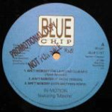 In-Motion - Ain't Nobody / Just Those Beats - Vinyl 12 Inch