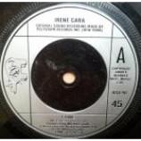 Irene Cara - Fame - Vinyl 7 Inch