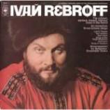 Ivan Rebroff & Balalaika Ensemble Troika - Ivan Rebroff  Accompanied By Balalaika Ensemble Troika - Vinyl Album