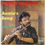 James Galway - Annie's Song - Vinyl 7 Inch