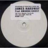 James Hardway - Grow / Sleep Tonight - Vinyl 12 Inch