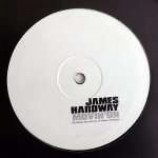 James Hardway - Movin' On - Vinyl 10 Inch