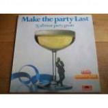 James Last - Make The Party Last - Vinyl Album