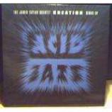 James Taylor Quartet, The - Creation Remix EP - Vinyl 10 Inch