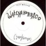 Jark Prongo - Watchakonnado / Movin On - Vinyl 10 Inch