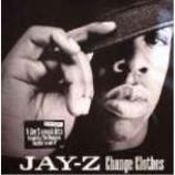 Jay-Z - Change Clothes - Vinyl 12 Inch