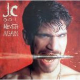 JC-001 - Never Again - Vinyl 12 Inch