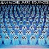 Jean-Michel Jarre - Equinoxe - Vinyl Album