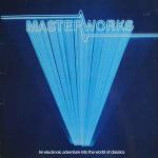 Jeff Jarratt And Don Reedman - Masterworks - Vinyl Album