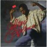 Jeffrey Osborne - Emotional - Vinyl Album