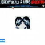 Jeremy Healy & Amos - Argentina - Vinyl 12 Inch