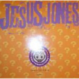 Jesus Jones - Who? Where? Why? (The Crisis Mix) - Vinyl 10 Inch