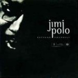 Jimi Polo - Express Yourself - Vinyl 12 Inch