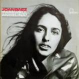 Joan Baez - Farewell Angelina - Vinyl Album