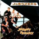 JoBoxers - Johnny Friendly - Vinyl 12 Inch