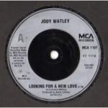 Jody Watley - Looking For A New Love - Vinyl 7 Inch